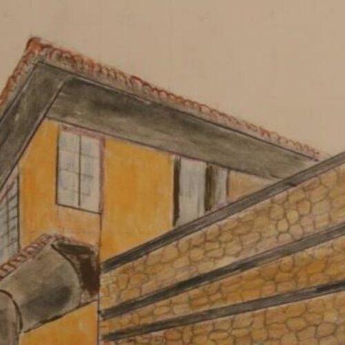 Έκθεση ζωγραφικής  Νεοκλή Κουρουζίδη στη Βέροια. Εγκαίνια,   Δευτέρα 6 Μαΐου