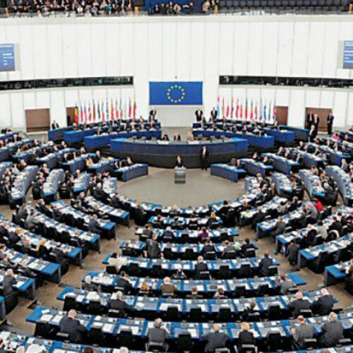Όλοι οι εκλογικοί συνδυασμοί  κομμάτων και συνασπισμών κομμάτων για την Ευρωβουλή
