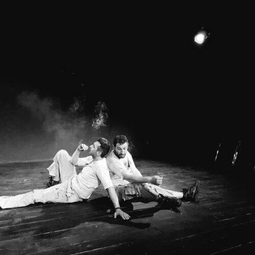 """""""Η νύχτα των μυστικών"""" ανεβαίνει στο θέατρο της Ραχιάς, Σάββατο 1η Ιουνίου"""