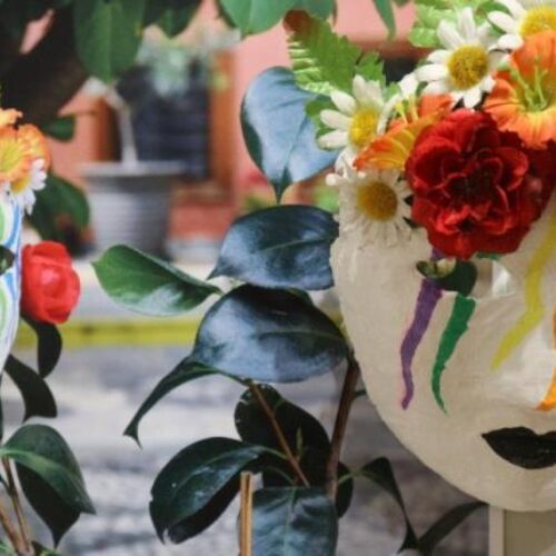 Ξεκίνησε στη Στέγη η Έκθεση του 3ου Διαγωνισμού Εικαστικών, εμπνευσμένου από το Θέατρο