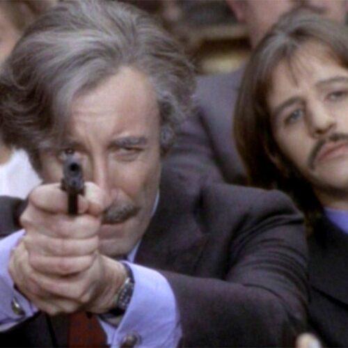 """Κινηματογραφική Λέσχη εργαζομένων ΕΡΤ3: """"Δύο εύθυμοι γλεντζέδες"""" - Τζόζεφ Μακ Γκράθ"""