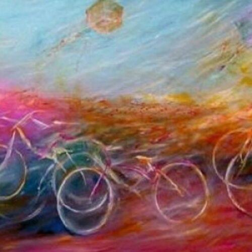 """Κώστας Μπραβάκης """"Η Αγία Νόσος"""" - Ποίηση της καθαρής και γενναίας ματιάς"""