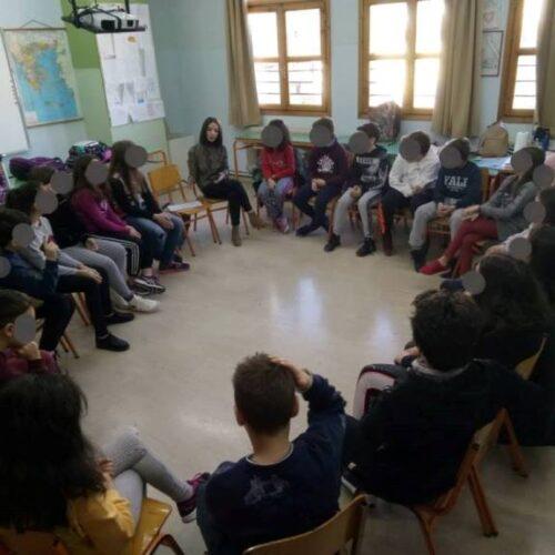 Το πρόγραμμα που υλοποίησε το Κέντρο Συμβουλευτικής Υποστήριξης Γυναικών του Δήμου Βέροιας
