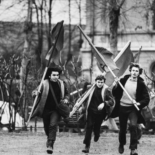 """""""Ο Σάρτρ και ο Γαλλικός Μάης του '68"""" γράφει ο Ηλίας Γιαννακόπουλος"""