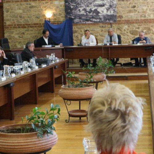 Συνεδριάζει το Δημοτικό Συμβούλιο Βέροιας, Τετάρτη 15 Μαΐου  - Τα θέματα ημερήσιας διάταξης