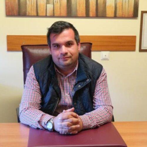 """Γιώργος Λελεκάκης: """"Να κάνουμε το επόμενο βήμα δημιουργώντας νέες συνθήκες ανάπτυξης και ευκαιριών..."""""""