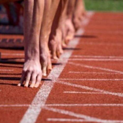 Τρίτος Πανελληνιονίκης ο Μ. Κελεπούρης στα 10.000μ. βάδην στους Πανελλήνιους Αγώνες Στίβου ΓΕΛ & ΕΠΑΛ Ελλάδας - Κύπρου 2018-19