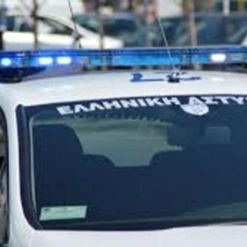 Συνελήφθησαν δύο άτομα στη Βέροια για εκκρεμείς καταδικαστικές αποφάσεις