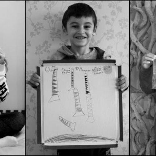 """Θεσσαλονίκη: """"Χρόνια Πολλά Μαμά"""". Διαδραστική εκδήλωση με αφορμή την ημέρα της μητέρας, στο Αίθριο  της Χανθ"""