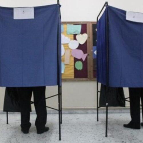 Αυτοδιοικητικές εκλογές 2019: Πού και πώς ψηφίζουμε στις 26 Μαΐου