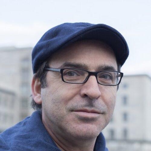 Ο Βεροιώτης σκηνοθέτης Στράτος Τζίτζης στο Χώρο Τέχνης Κυριώτισσας Ουτοπία