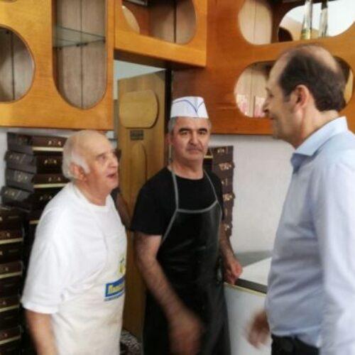 """Απ. Βεσυρόπουλος: """"Αναγκαιότητα  γενναίας ρύθμισης προς την Εφορία και τα Ασφαλιστικά Ταμεία"""""""