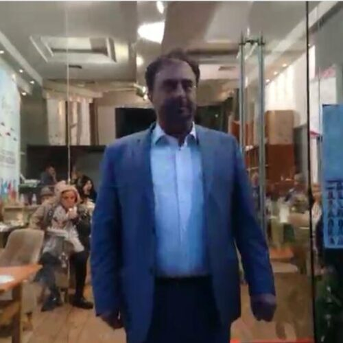 Νέος Δήμαρχος Βέροιας ο Κώστας Βοργιαζίδης με ποσοστό 59,35%