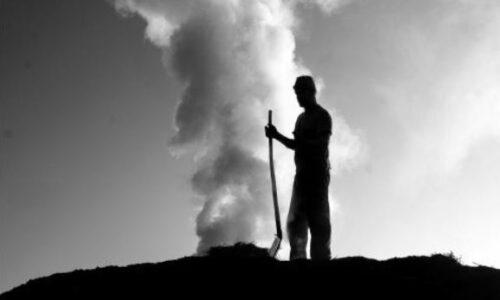 """Θεσσαλονίκη, Λαογραφικό & Εθνολογικό Μουσείο: Έκθεση φωτογραφίαςΠολυδεύκη Ασωνίτη """"Οι καρβουνιάρηδες της Πίνδου"""""""