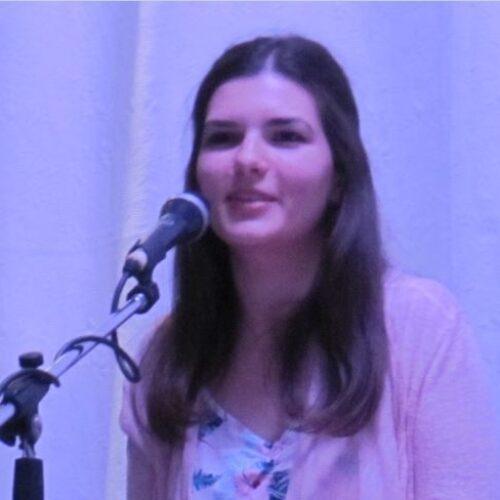 Λεμονιά Γατοπούλου. Μια ξεχωριστή περίπτωση μαθήτριας της Βέροιας που ανέδειξαν οι Πανελλαδικές