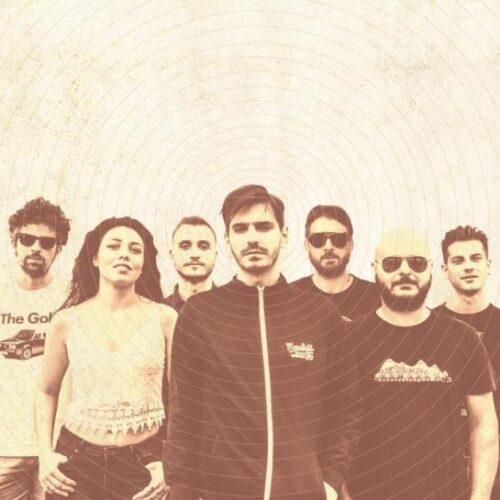 Εύηχη Πόλη: Μίμης Νικολόπουλος Band, Δευτέρα 24 Ιουνίου