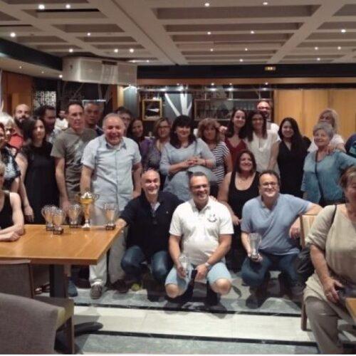 Γεγονός για τη Βέροια το 1ο μαθητικό τουρνουά Μπριτζ Κεντρικής και Δυτικής Μακεδονίας