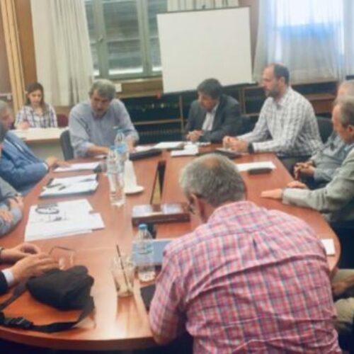 """""""Ευρεία σύσκεψη στο Υπουργείο Υγείας για τα ζητήματα των διαγνωστικών εργαστηρίων"""" γράφει ο Τάσος Βασιάδης"""