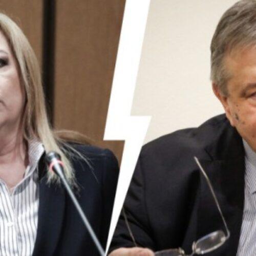 """""""Φώφη vs Βενιζέλος: Πολιτική ανθρωποθυσία"""" γράφει ο Ηλίας Γιαννακόπουλος"""