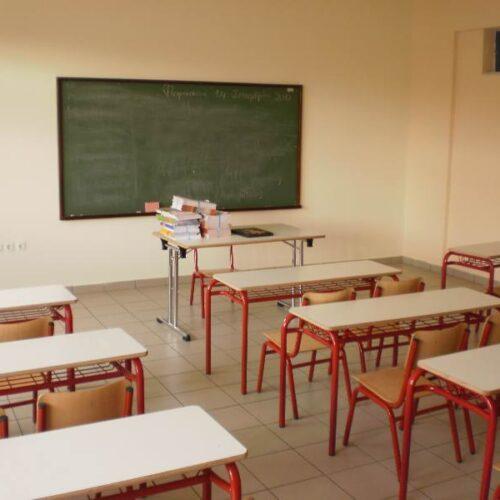 Οι προαγόμενοι, οι απολυόμενοι και οι αριστούχοι του Γυμνασίου Κοπανού