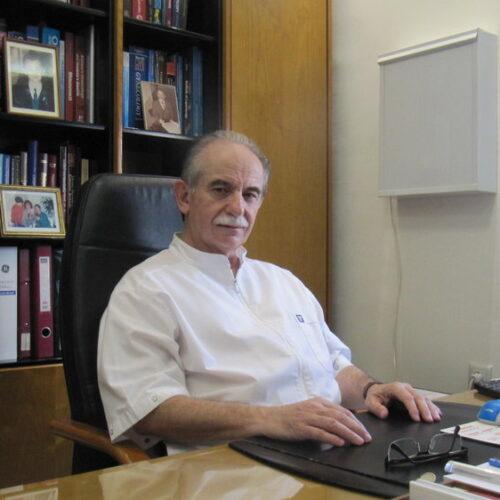 Dr. Κυριαζής Κόλβατζης. Από την πρόκληση στην αναμέτρηση και την επιτυχία!