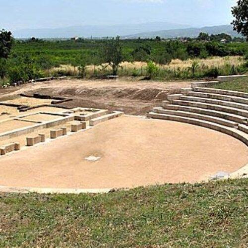 Ποιητική βραδιά την Κυριακή 16 Ιουνίου στο Αρχαίο Θέατρο Μίεζας