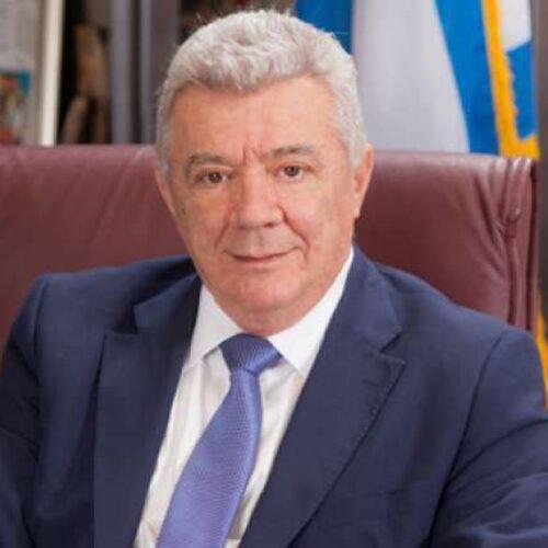 Δήλωση του δημάρχου Αλεξάνδρειας Π. Γκυρίνη για το αποτέλεσμα των εκλογών