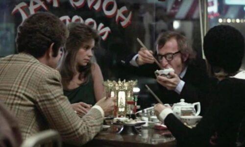 """Κινηματογραφική Λέσχη εργαζομένων ΕΡΤ3:  """"Ωραίος και σέξι""""  του  Χέρμπερτ Ρος με τον Γούντι Άλεν"""