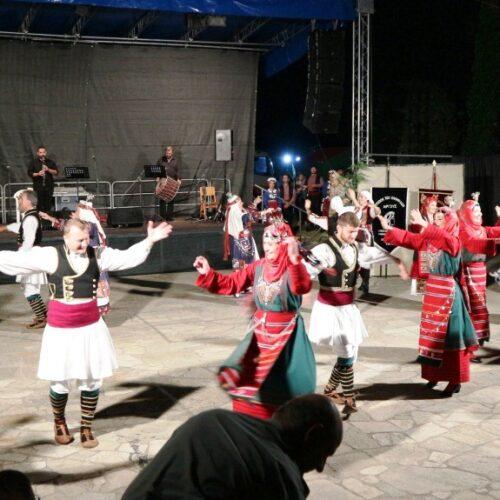 Το Λύκειο   Ελληνίδων Βέροιας στην Ορεστιάδα και στην Ανδριανούπολη