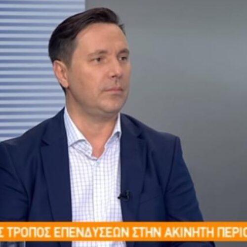 Νέος Δήμαρχος Νάουσας ο Νίκος Καρανικόλας  με ποσοστό 51,17%