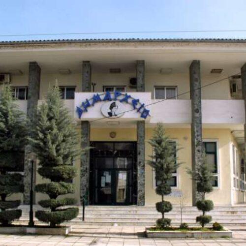 Δημοτικές εκλογές 2019: Δήμος  Αλεξάνδρειας στα 8/101 ε.τ. Γκυρίνης Π. 50,73%  -  Ναλμπάντης Κ. 49,27%
