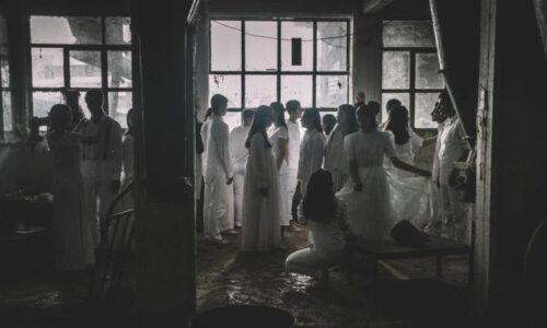 """""""Ιστορίες στο Σκοτάδι"""" από το ΔΗΠΕΘΕ Βέροιας, Δευτέρα 17 Ιουνίου"""