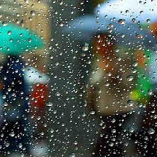 Αναμένονται βροχές και καταιγίδες  με πιθανές τις χαλαζοπτώσεις