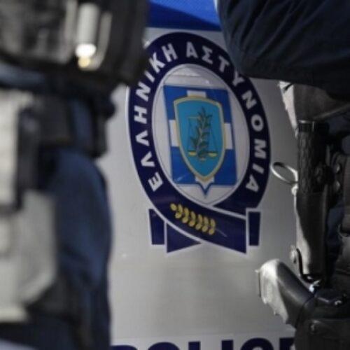 Συνελήφθησαν   στη Βέροια 20χρονος  και 30χρονος για διακεκριμένες περιπτώσεις κλοπής