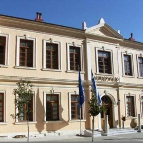 Δημοτικές εκλογές 2019: Δήμος Βέροιας στα 26/133 ε.τ. Βοργιαζίδης Κ. 59,65%  - Μπατσαρά Γ. 40,35%