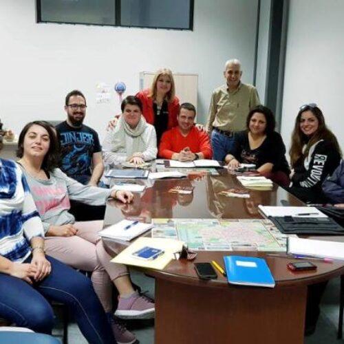 Ολοκληρώθηκε ο  Β' κύκλος Σεμιναρίων Δημιουργικής Γραφής στο Δήμο Νάουσας