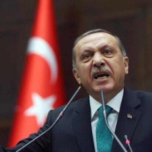 """""""Οι Ευρωπαίοι ζυγίζουν τα δεδομένα, ο Ερντογάν τραβά το σκοινί"""" γράφει η Μαρία Μητσοπούλου"""