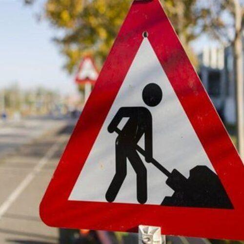 Kυκλοφοριακές ρυθμίσεις στην εθνική οδό Αθηνών - Θεσσαλονίκης στην Πιερία