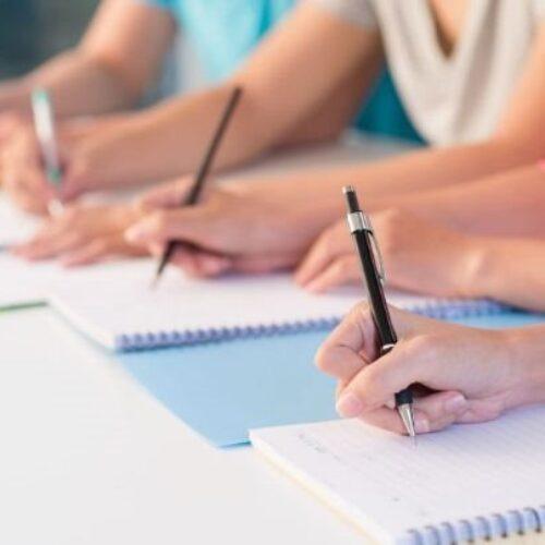 Καμία αλλαγή στην εξεταστέα ύλη της Γ' Λυκείου που ανακοινώθηκε για τη σχολική χρονιά 2019-2020