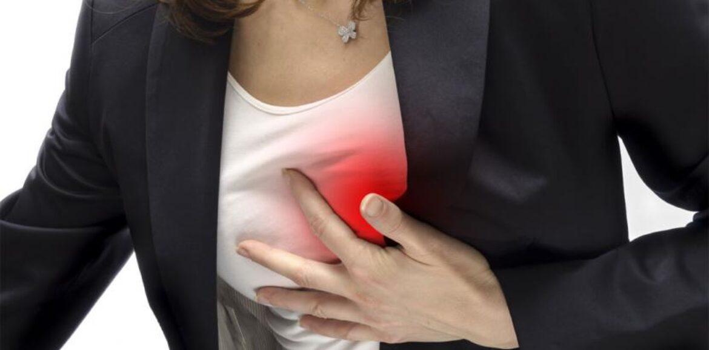 Σημαντικά υψηλότερος ο κίνδυνος εμφράγματος για τις γυναίκες καπνίστριες