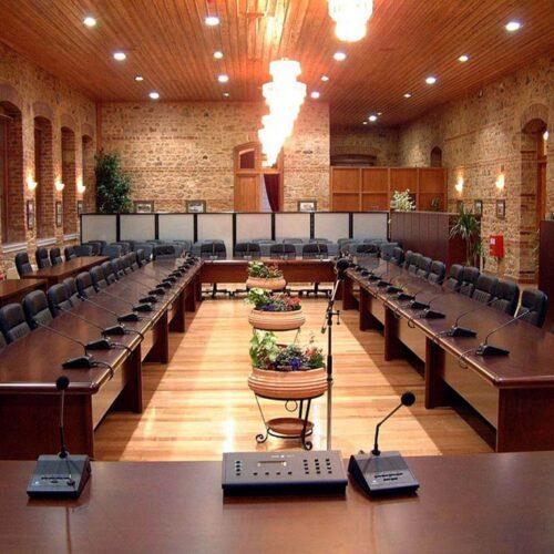 Ανακοινώθηκαν και επίσημα τα ονόματα των μελών του Δημοτικού Συμβουλίου Βέροιας