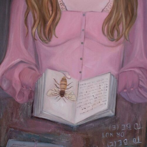 """La vie en rose"": Ομαδική έκθεση στο Συνεδριακό Κέντρο Τράπεζας Πειραιώς στη Θεσσαλονίκη"