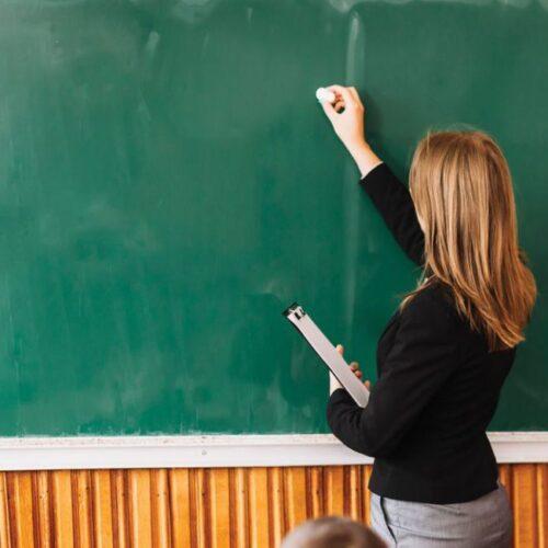 Υπεγράφη απόφαση για μόνιμο διορισμό 10.500 εκπαιδευτικών - Δήλωση  Γαβρόγλου