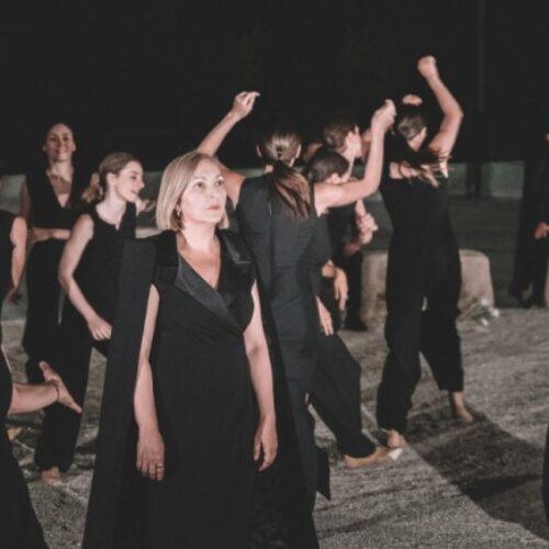"""ΚΘΒΕ: """"Ιφιγένεια η εν Αυλίδι"""" του Ευριπίδη στο Θέατρο Δάσους"""