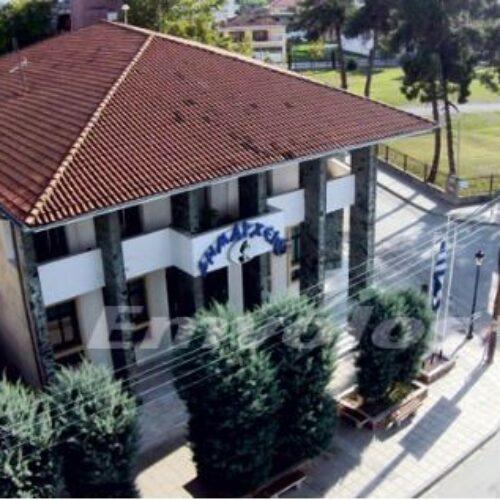 Βουλευτικές Εκλογές 2019. Δήμος Αλεξάνδρειας: Αποτελέσματα στα 22 από τα 93 τμήματα