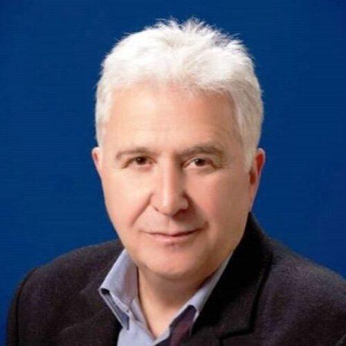 Γιώργος Ουρσουζίδης:  Ένα μεγάλο ευχαριστώ στις Ημαθιώτισσες και τους Ημαθιώτες