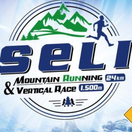 Προκήρυξη  Seli mountain running 24,4χλμ & Vertical race 1.250μ