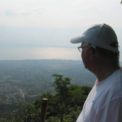 """""""Στην κορυφή Γκόλνα στον Όλυμπο"""" γράφει ο Αλέξανδρος Τρομπούκης"""