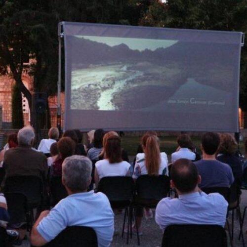 """""""Θερινό Σινεμά"""" - Συνεχίζεται με επιτυχία η Εβδομάδα Κινηματογράφου της ΚΕΠΑ"""