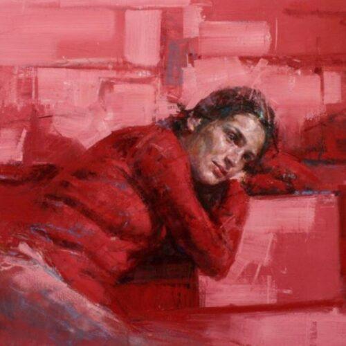 """Δημήτρης Παπαστεργίου """"Τα μεροκάματα ενός έρωτα"""" - Δυνατές ποιητικές εικόνες πόθου και πάθους"""